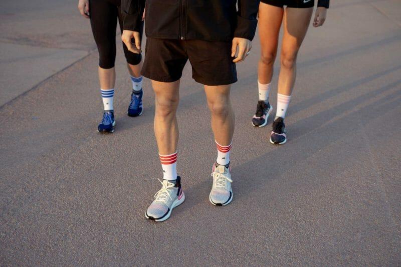 ¿Por qué invertir en calcetines? Los mejores calcetines de running y ciclismo