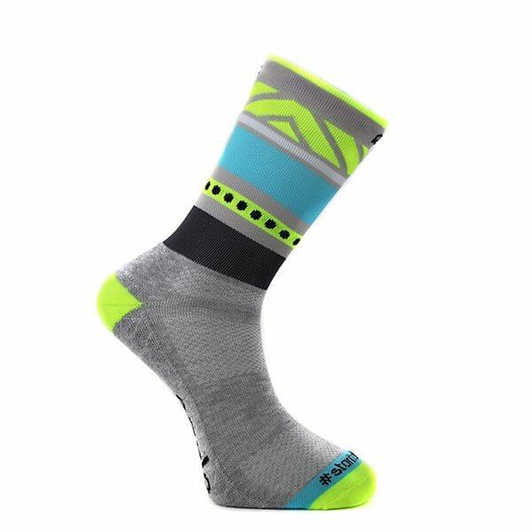 calcetines running molones