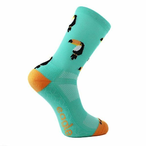 calcetines originales estampados