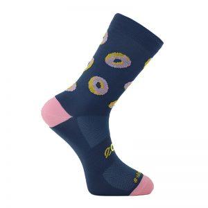 calcetines correr divertidos