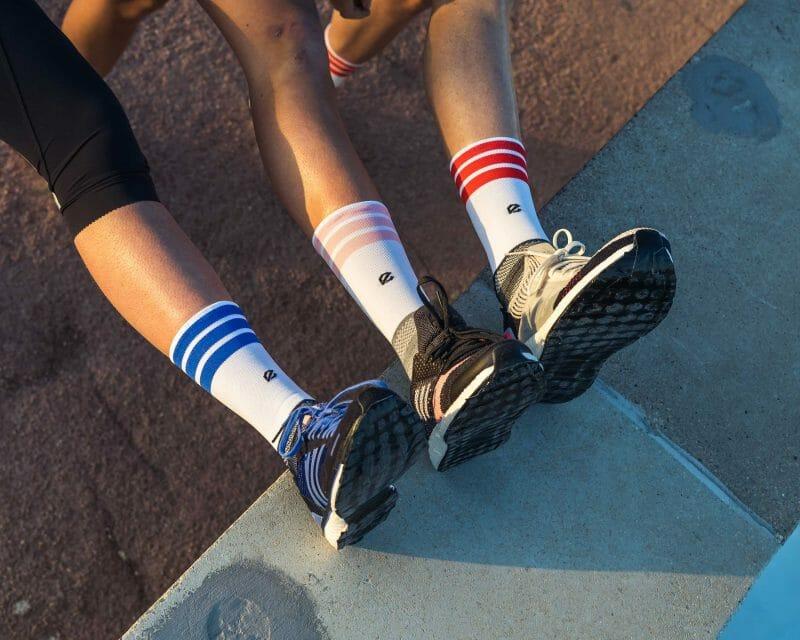 ¿Por qué usar calcetines y medias de compresión?