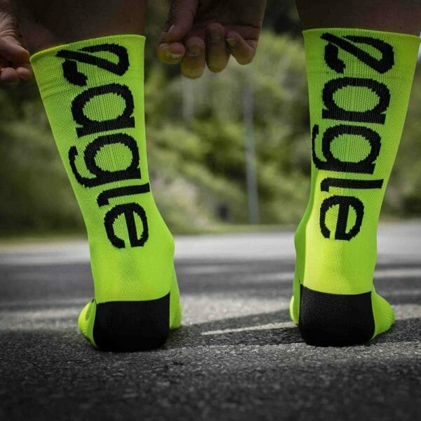 calcetines deportivos hombre triatlon