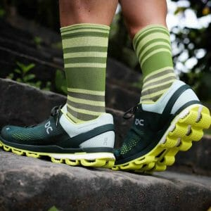 Calcetines para ultra trail