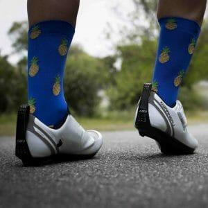 calcetines ciclismo divertidos