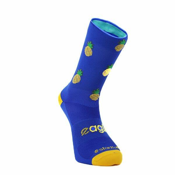 calcetines originales piñas