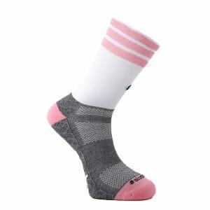 calcetines altos de mujer para correr