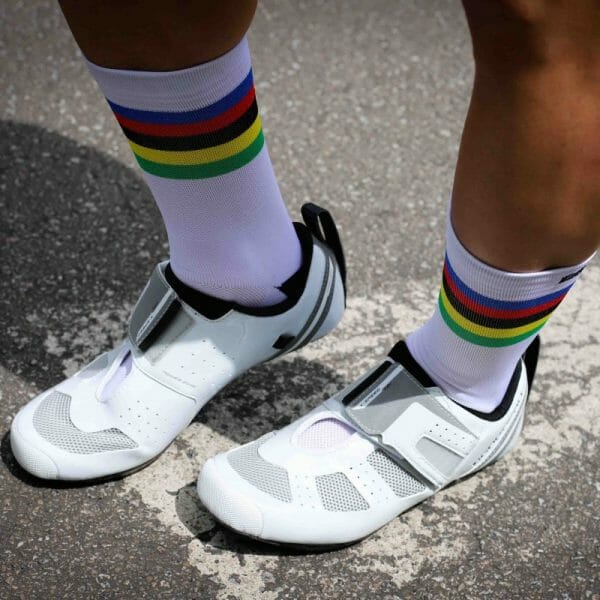 CALCETINES CICLISMO UCI