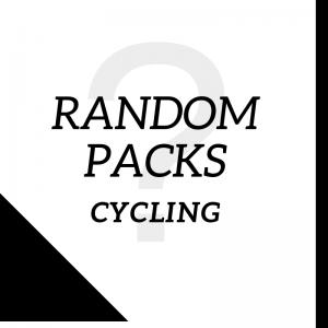 random packs cycling