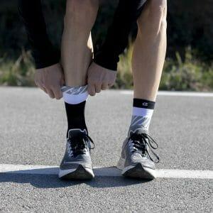 calcetines triatlon