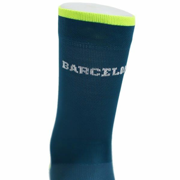Barcelona runningcalcetines de compresión running 42k