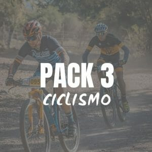pack calcetines ciclismo