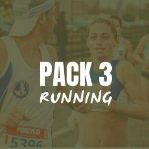 pack running