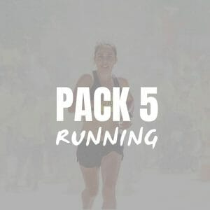 pack calcetines running