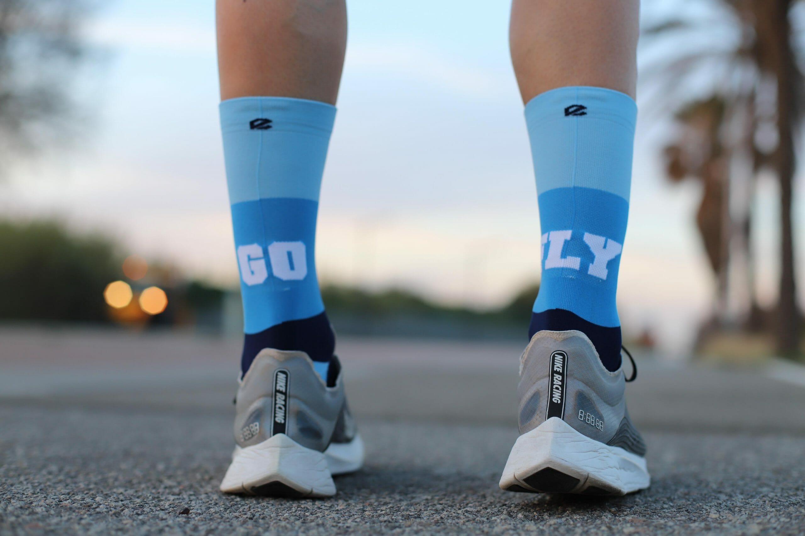 calcetines tecnicos para correr
