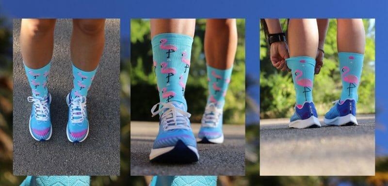Consejos para acertar en tu talla de los calcetines