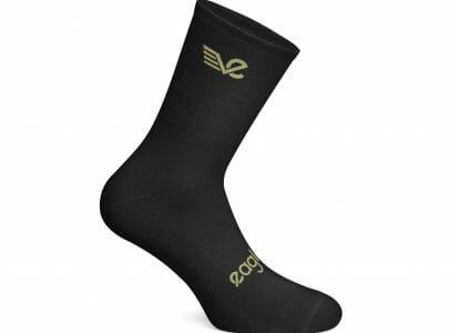 Cómo organizar los calcetines deportivos.