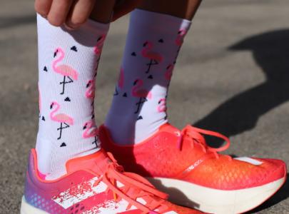 El calcetín perfecto para practicar deporte
