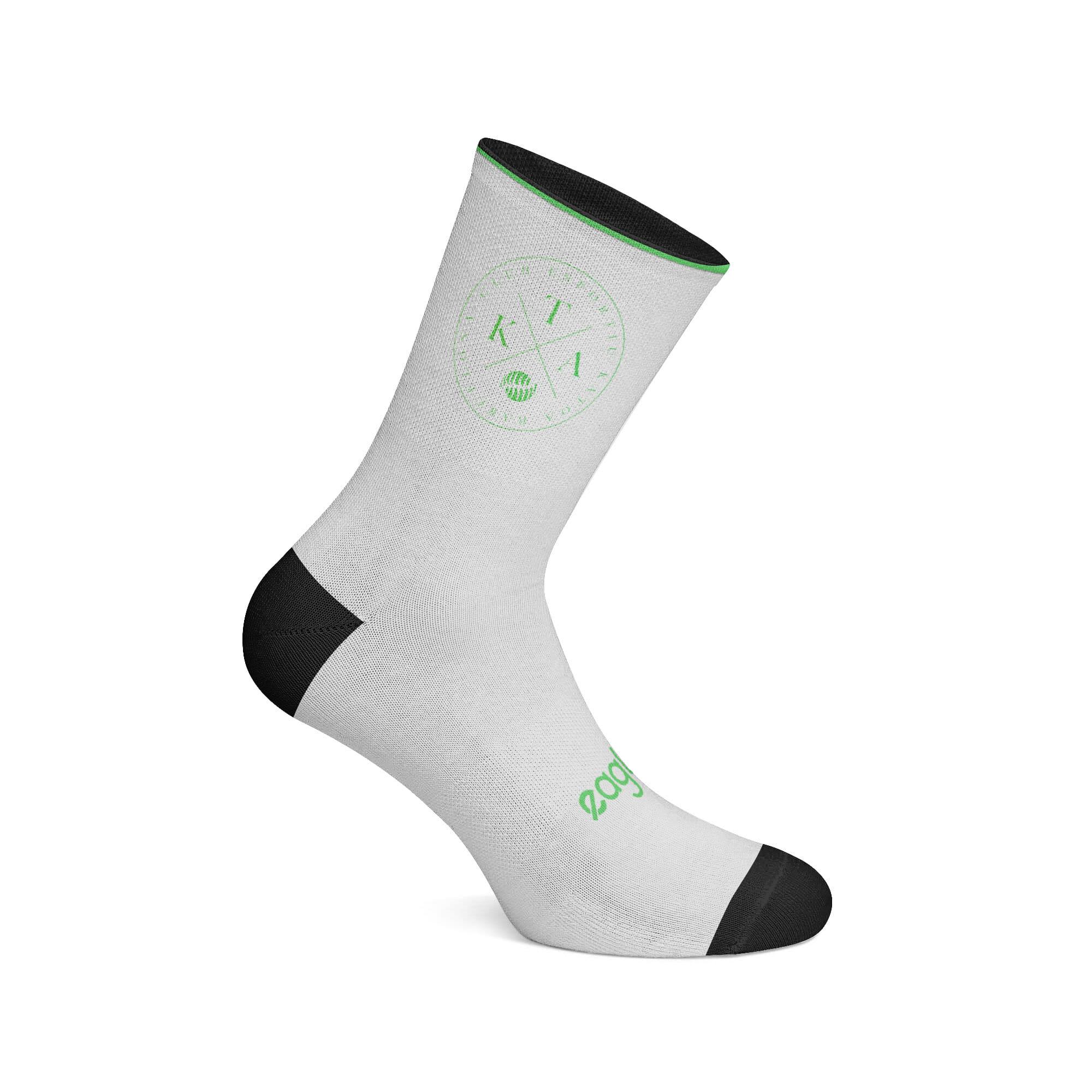calcetines personalizados para running y ciclismo