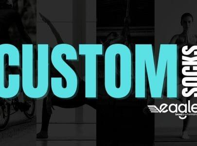Ideas para personalizar calcetines deportivos 2021