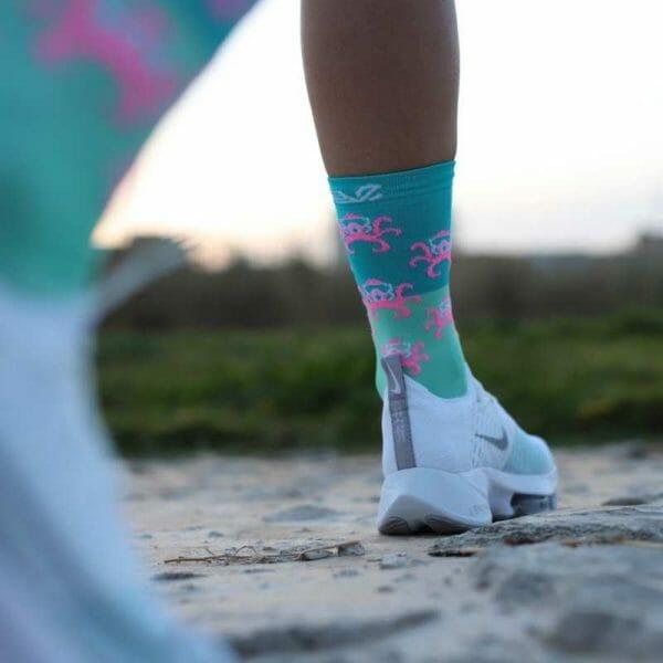 calcetines graciosos