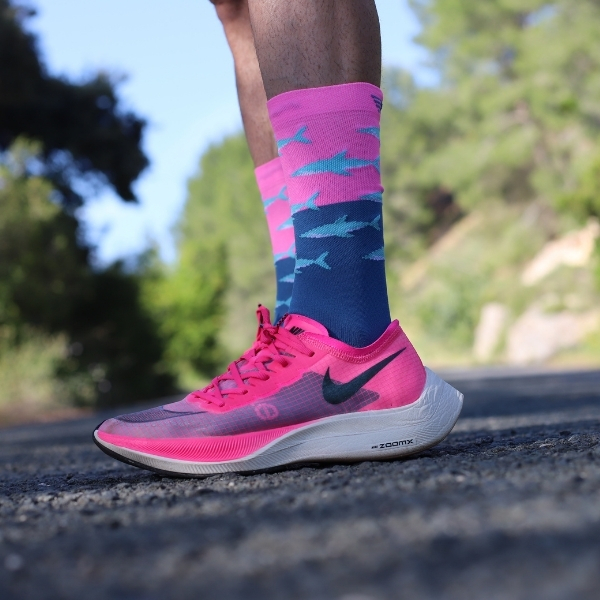 calcetines para hacer deporte