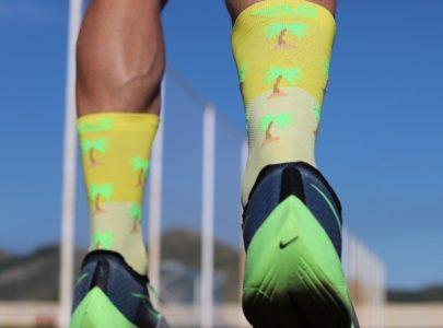 importancia calcetín técnico