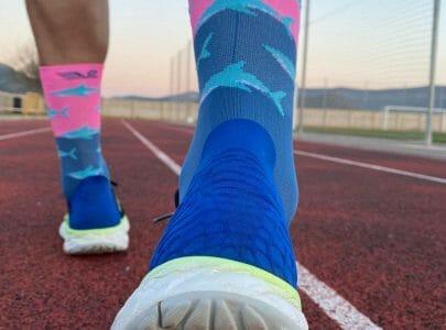 Tendencia de Calcetines técnicos para correr este 2021