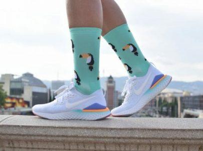 calcetines para correr 5k